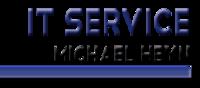 Logo IT Service Michael Heyn, Business Partner geoCapture