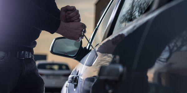 GPS-Ortung als Diebstahlschutz