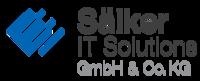 Logo Sälker IT Solutions Business Partner geoCapture