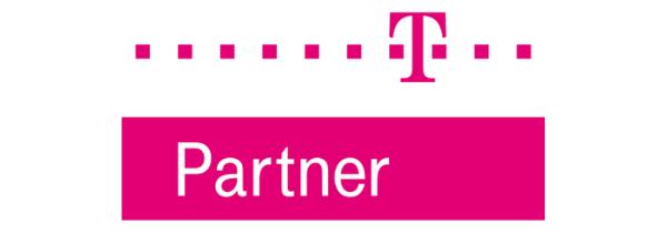 Partnerlogo Telekom