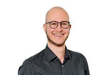 Aaron Welp