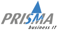 Logo PRISMA business IT, geoCapture Business Partner