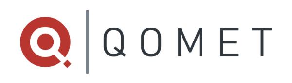 Partnerlogo Qomet