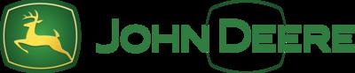 John Deere Maschinen, ISO 15143-3 Schnittstelle