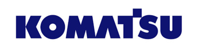 Komatsu Baumaschinen, ISO 15143-3 Schnittstelle für Telematik und GPS-Ortung