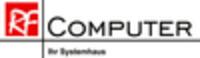 Logo RF Computer Systemhaus, Business Partner geoCapture