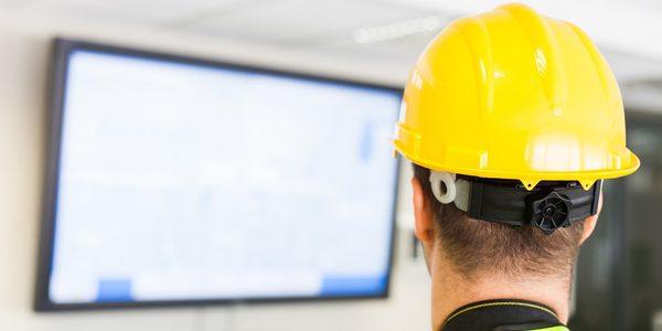 GPS-Ortung hilft bei der Organisation und Verwaltung der Projekte