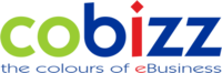 Logo Cobizz, geoCapture Business Partner