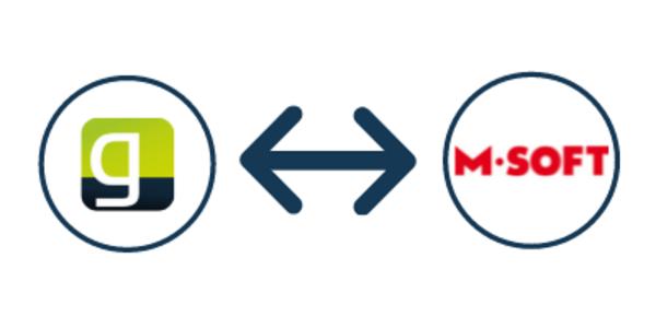 geoCapture kooperiert mit M-Soft