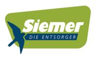 Logo Kunde Siemer Entsorgungen