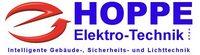 Logo Hoppe Elektro Technik