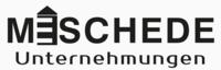 Logo Meschede Unternehmungen, Bedachungen