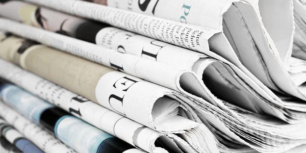 Zeitungsausschnitte: Pressestimmen über geoCapture