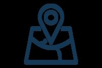 Icon Tracking über die geoCapture App
