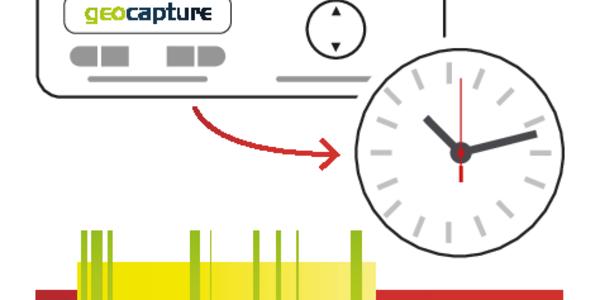 Zeiterfassung per Tachograph