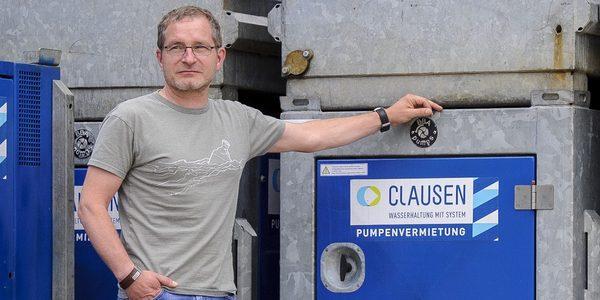 Walter Clausen Pumpenvermietung