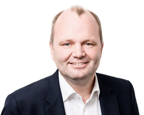 Friedhelm Brügge