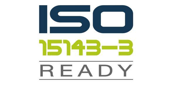 ISO 15143-3 Schnittstelle für Telematik und GPS-Ortung