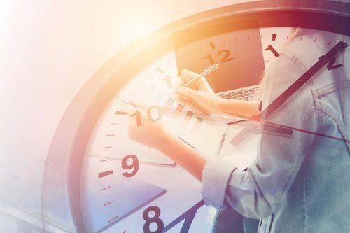 Image Zeit Uhr