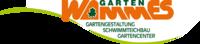 Logo Garten Wammes, Referenzkunde geoCapture