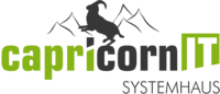 Logo Capricorn IT Systemhaus, Business Partner geoCapture