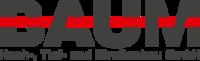 Logo Baum Hoch, Tief- und Straßenbau