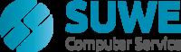 Logo Suwe Computer Service, geoCapture Businesspartner