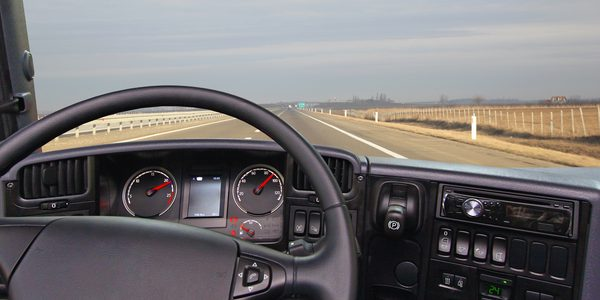 GPS Navigation im LKW, Garmin