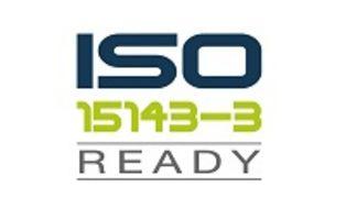 ISO 15143-3 Schnitstelle bei geoCapture