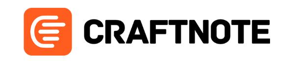 Partnerlogo Craftnote