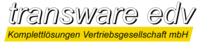 Logo Transware EDV Komplettlösungen Vertriebsgesellschaft, geoCapture Business Partner