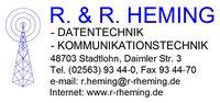 Logo R&R Heming