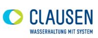 Logo Kunde Walter Clausen Wasserhaltung mit System