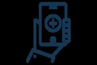 Icon benutzerdefinierte App