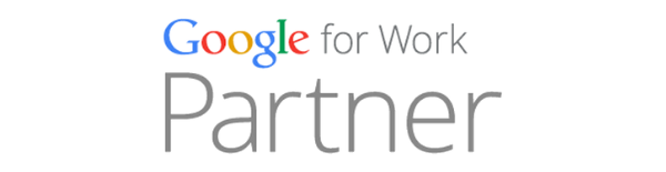 Partnerlogo Google