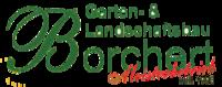 Logo Garten- und Landschaftsbau Borchert
