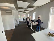 neues Vertriebsbüro für geoCapture