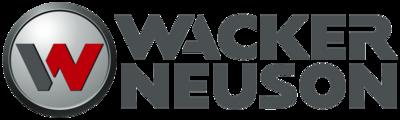 Wacker Neuson Baumaschinen, ISO 15143-3 Schnittstelle