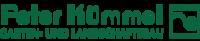 Logo Peter Kümmel Garten- und Landschaftsbau