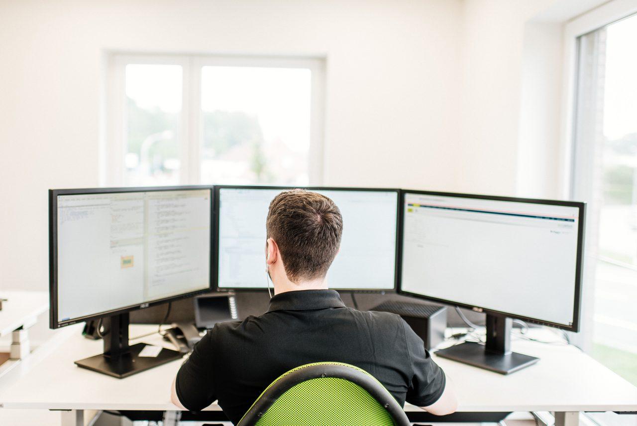 GPS-Ortung: Software und Verwaltung am PC-Arbeitsplatz