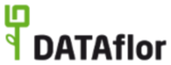 Businesspartner Logo DATAflor